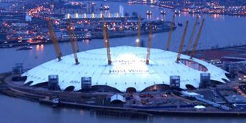 Millennium Dome Heist