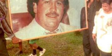 Pablo Escobar   Crime + Investigation