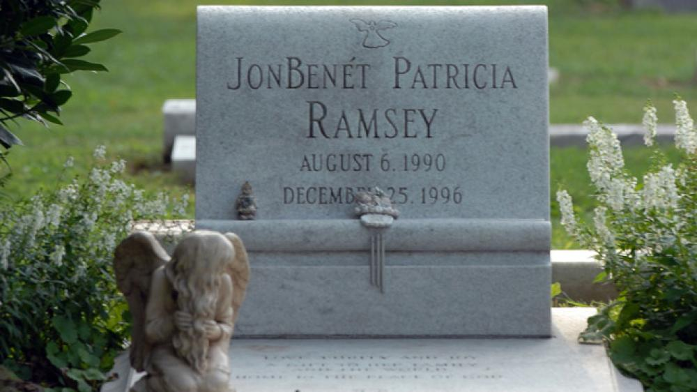 an essay on the murder of jonbenet ramsey Retired fbi agent who found the unabomber set to name the suspect investigators believe murdered jonbenet jonbenet ramsey murder case our papers.